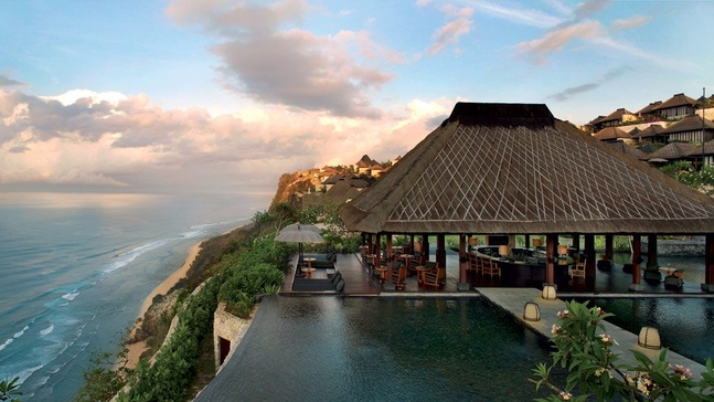 Bulgari Hotel Bali