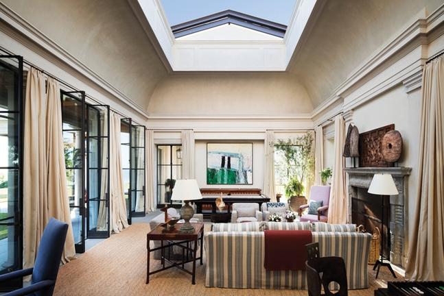 $75 Million Malibu House