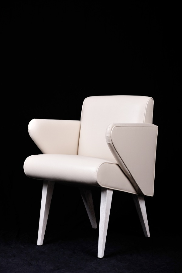 "Dragonette Private Label - ""Portofino"" Chair"