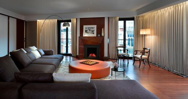 Bulgari Hotel & Residences London