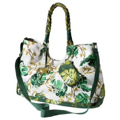 The Webster for Target Beach Bag