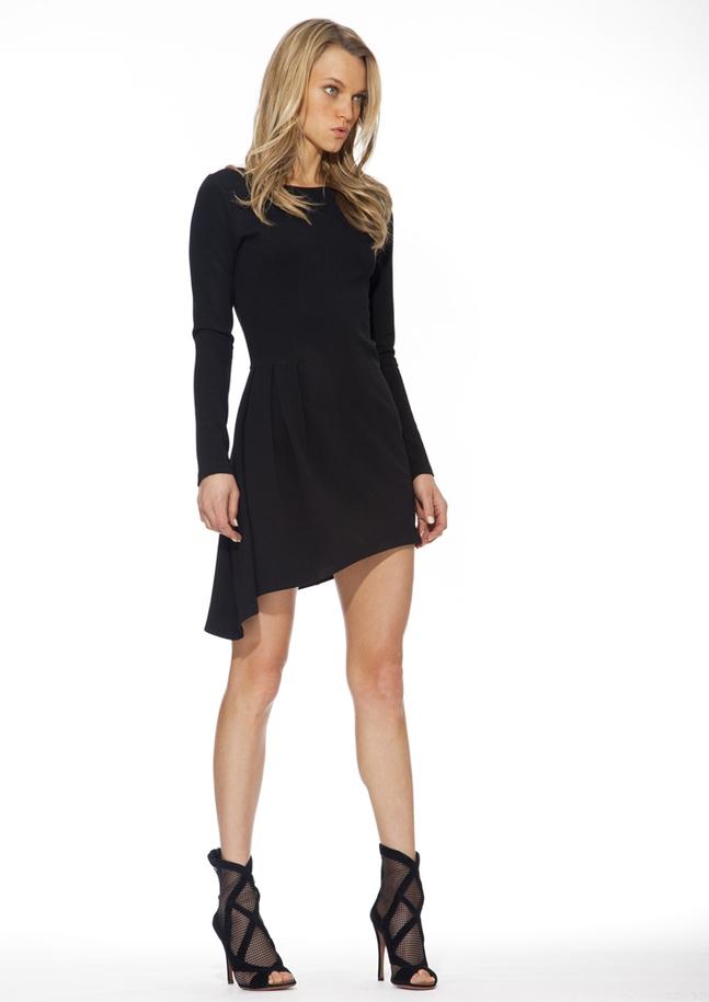 Amber Sakai Dress
