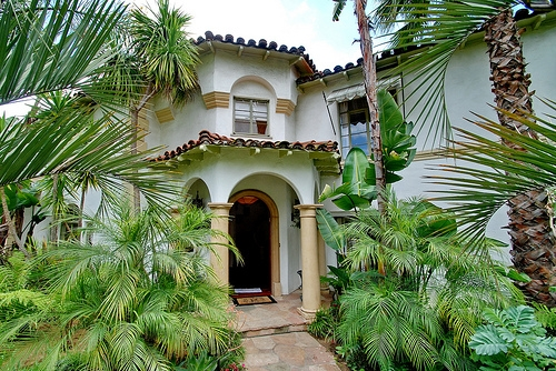 An Asa Hudson House in Los Feliz