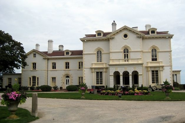 Newport Rhode Island House