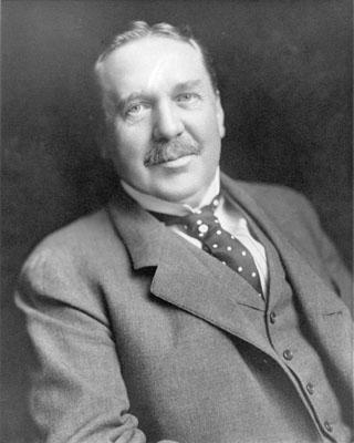 Adolph Spreckels