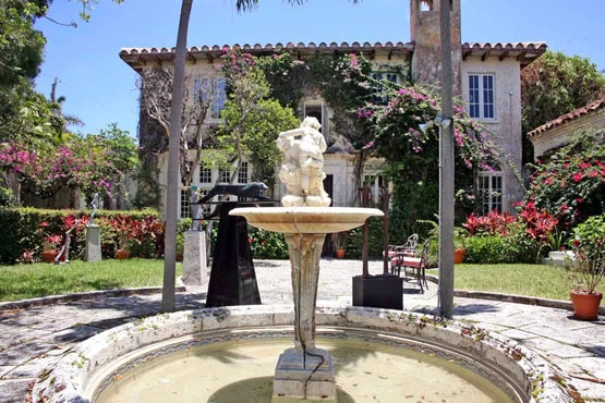Mizner-Designed Home