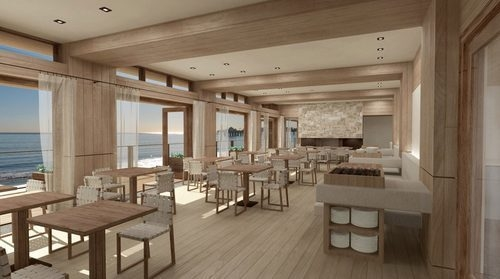 Malibu Restaurant