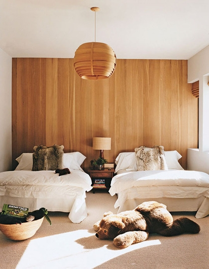 Aerin's Aspen Kids' Room