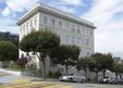 The Spreckels' Previous Pac Heights House