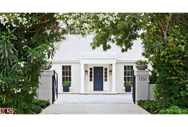 Gwyneth&#39;s Brentwood House