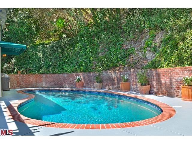 After Tax Interest-Only Mortgage on This Sherman Oaks House: Approximately $2500/Month