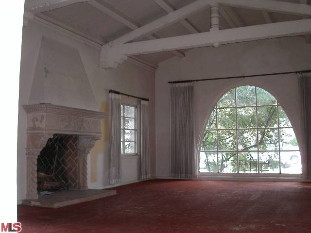 The Original Living Room