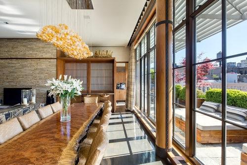 soho gallery building new york new york luxury homes