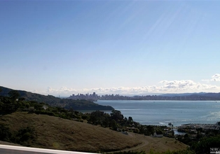 Great Location in Tiburon