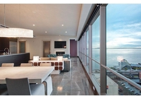 Penthouse in the Sky
