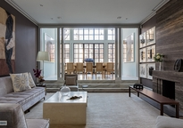 Character-rich Townhouse