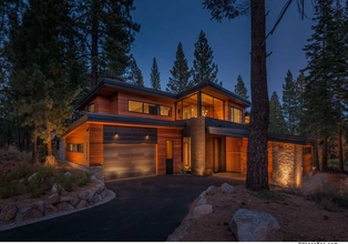 Modern Mountain Living