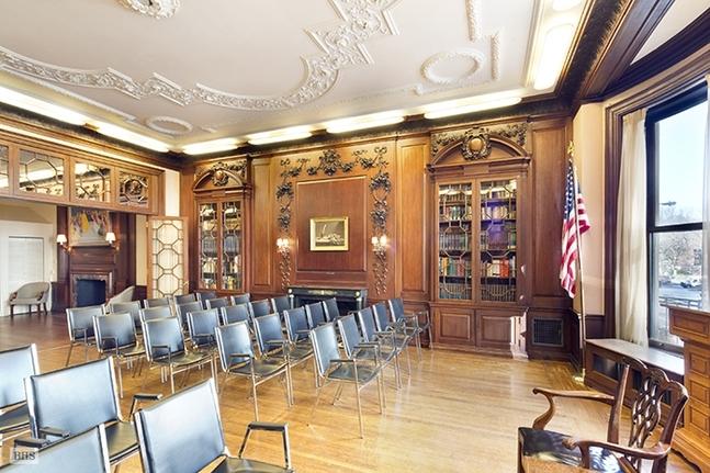 Historical Upper East Side Mansion