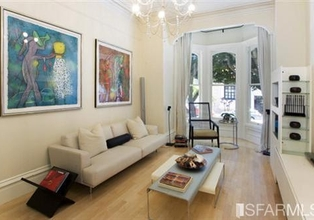 Bright Lower Pacific Heights House