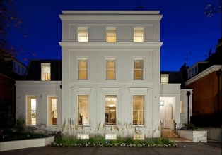 One of London&#39;s Most Premier Estates