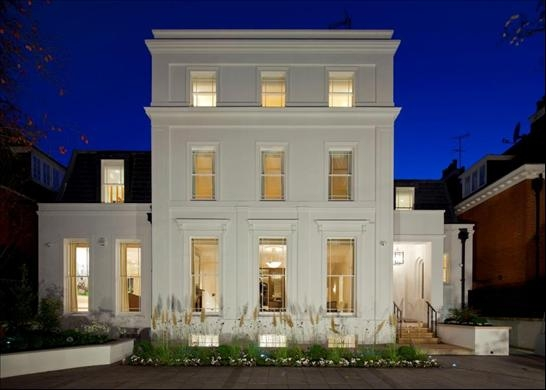 One of London's Most Premier Estates