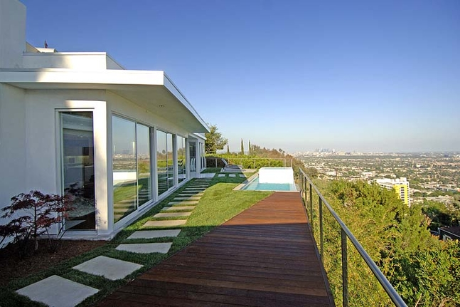 The Best View In LA We Promise Los Angeles California