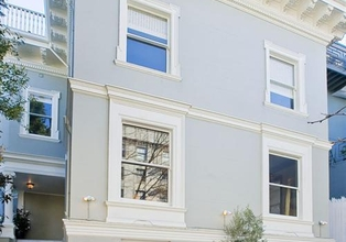Gorgeous Remodel in Pacific Heights