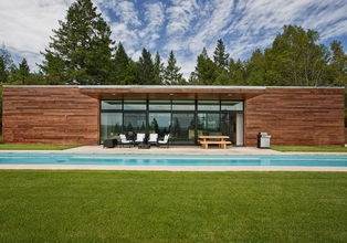 LEED Certified Green Home