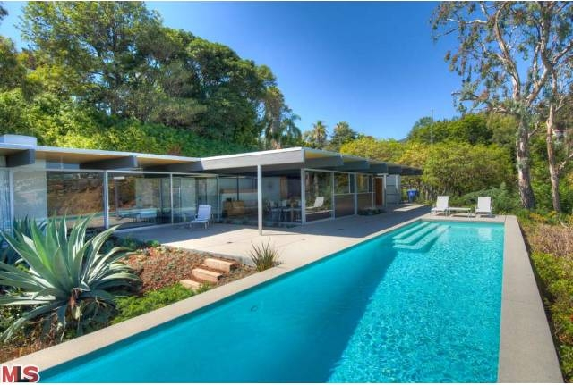 Richard Neutra Masterpiece