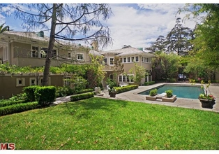 The Former Estate of Samuel Goldwyn