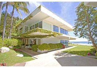 Malibu Mid-Century Architectural