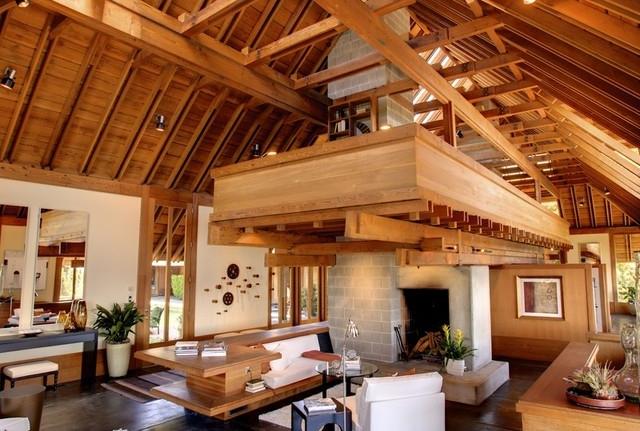 Designed by Renowned Architect John Marsh Davis