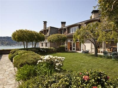 Marin View Estate