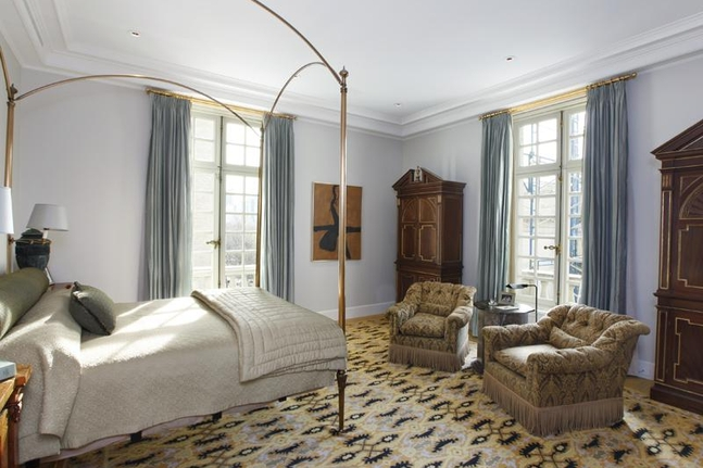 Designed For Jacqueline Kennedy Onassis Grandfather