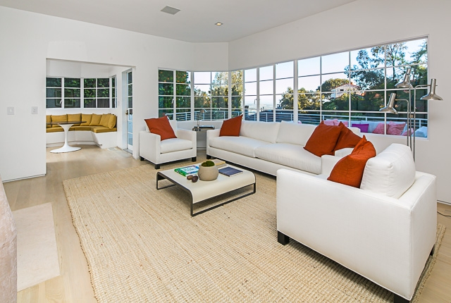 Sunset Strip Moderne
