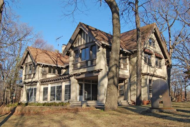 Fantastic Midwestern Lake House Oconomowoc Wisconsin Luxury Homes - Luxury homes in wisconsin
