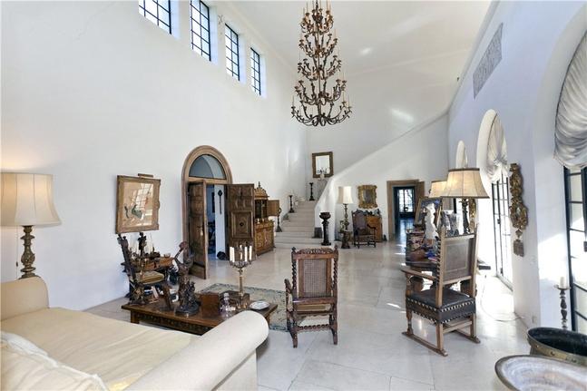 Coco Chanel Villa