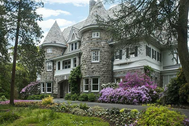 (The) Greenwich Country House