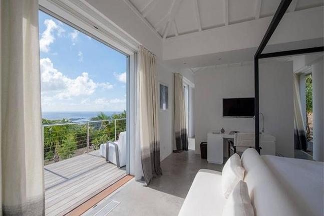 Hillside Villa by the Sea