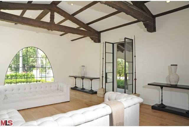 Fashion Designer S Retreat Los Angeles California Luxury Homes