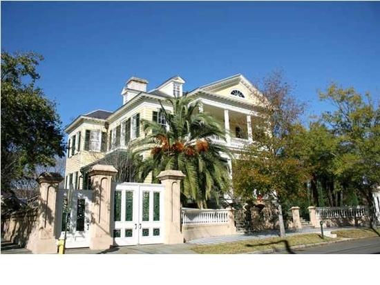 Federal Period Home