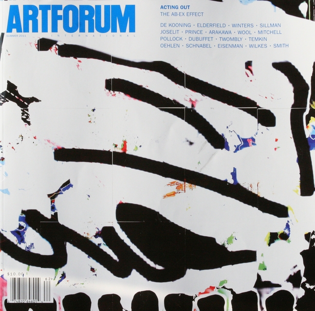 The Best Art Magazine