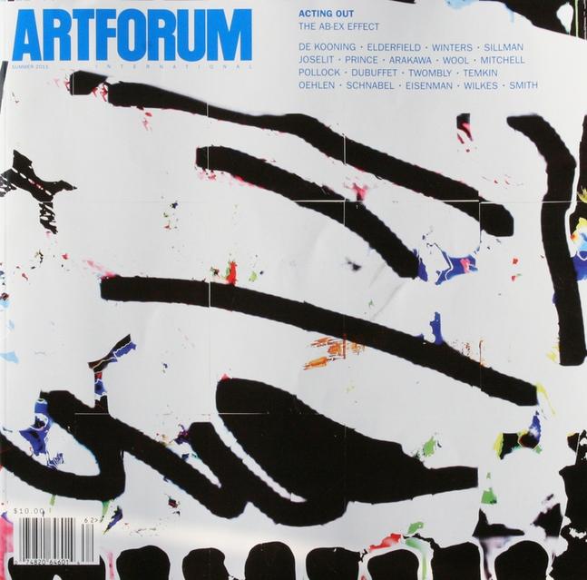 The Best Art Magazine