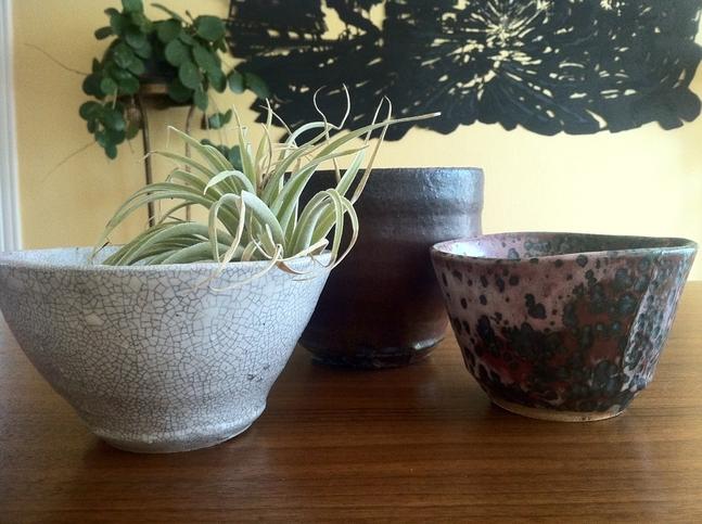Ceramics as Art