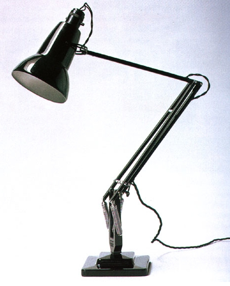 Anglepoise Lamp