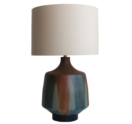 Cressey Lamp