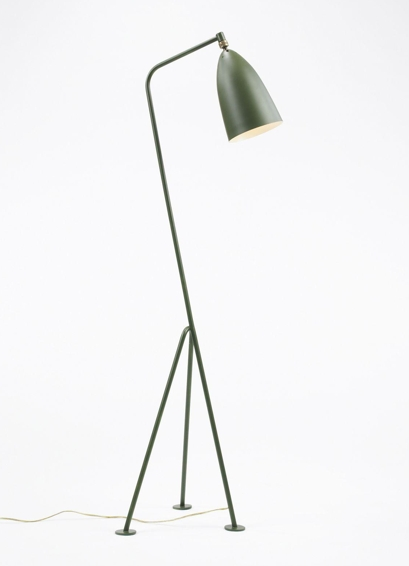 Grasshopper Lamp