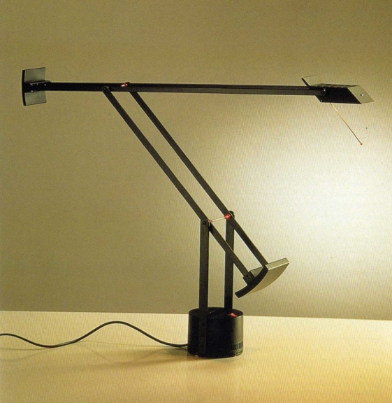 Tizio Lamp