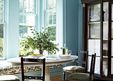 A Perfectly Sweet and Sunny Breakfast Nook